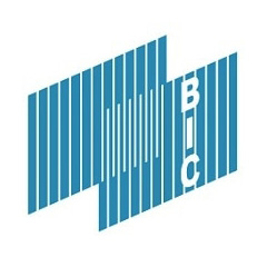 Bureau International des Containers et du Transport Intermodal (B.I.C.), Logo