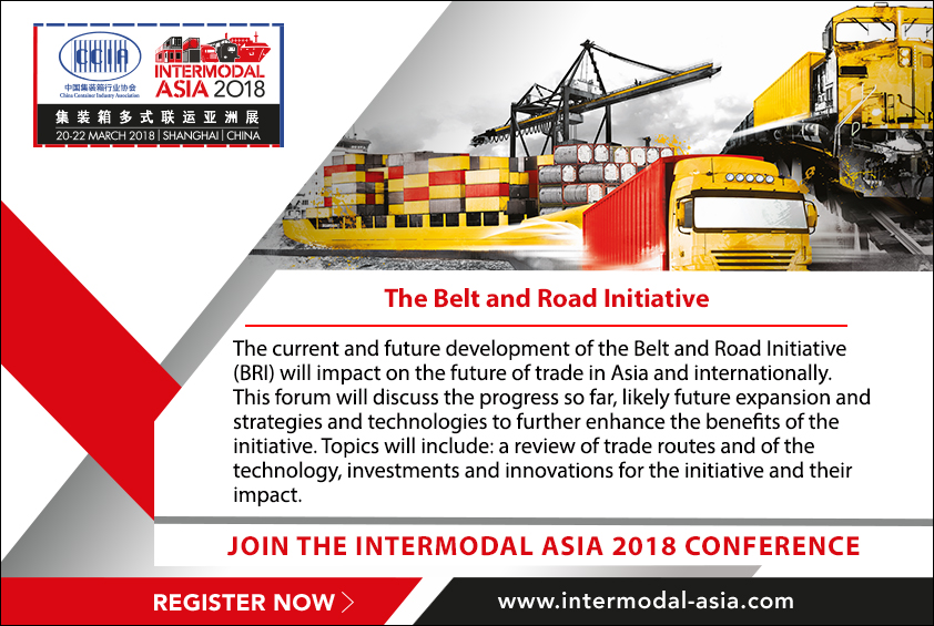 The Belt & Road Initiative