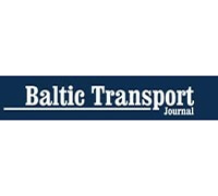 Baltic Transport Journal Logo