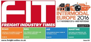 Intermodal In The News